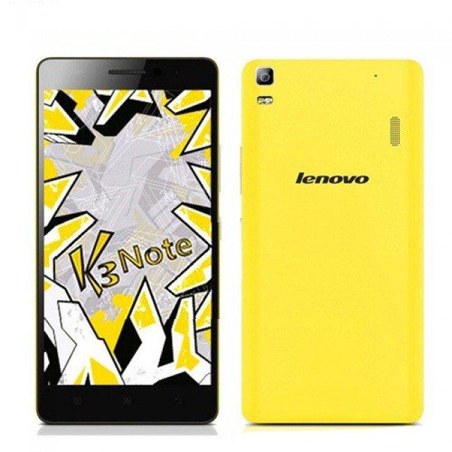 دانلود رام رسمی Lenovo K50-T5