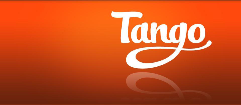 دانلود نرم افزار Tango