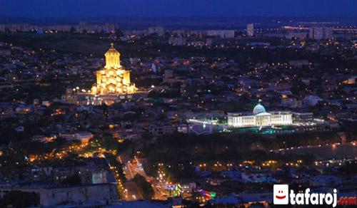 بزرگترین کلیسای ارتدکس در جهان