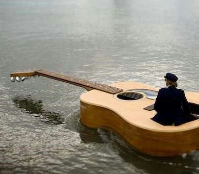 دریای خاطره ها
