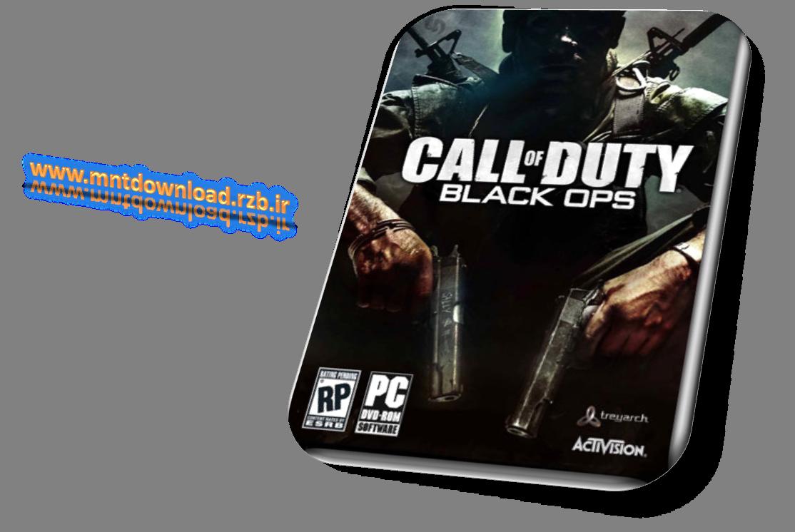 دانلود رایگان بازی ندای وظیفه ۷ برای کامپیوتر Call of Duty: Black Ops-SKIDROW