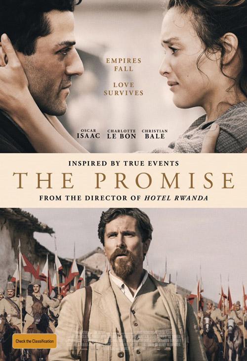 دانلود فیلم The Promise 2016