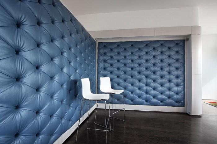 دیوارپوش های مختلف برای دکوراسیون دیوار