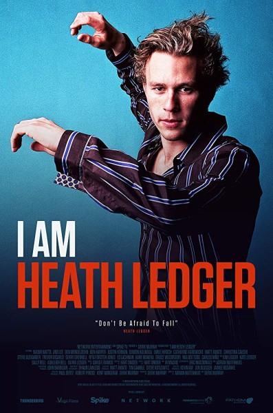 دانلود فیلم I Am Heath Ledger 2017