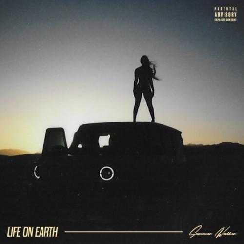 دانلود آلبوم Summer Walker - Life On Earth