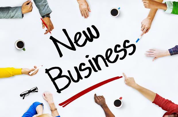 آموزش کسب و کار الکترونیکیnewbusiness