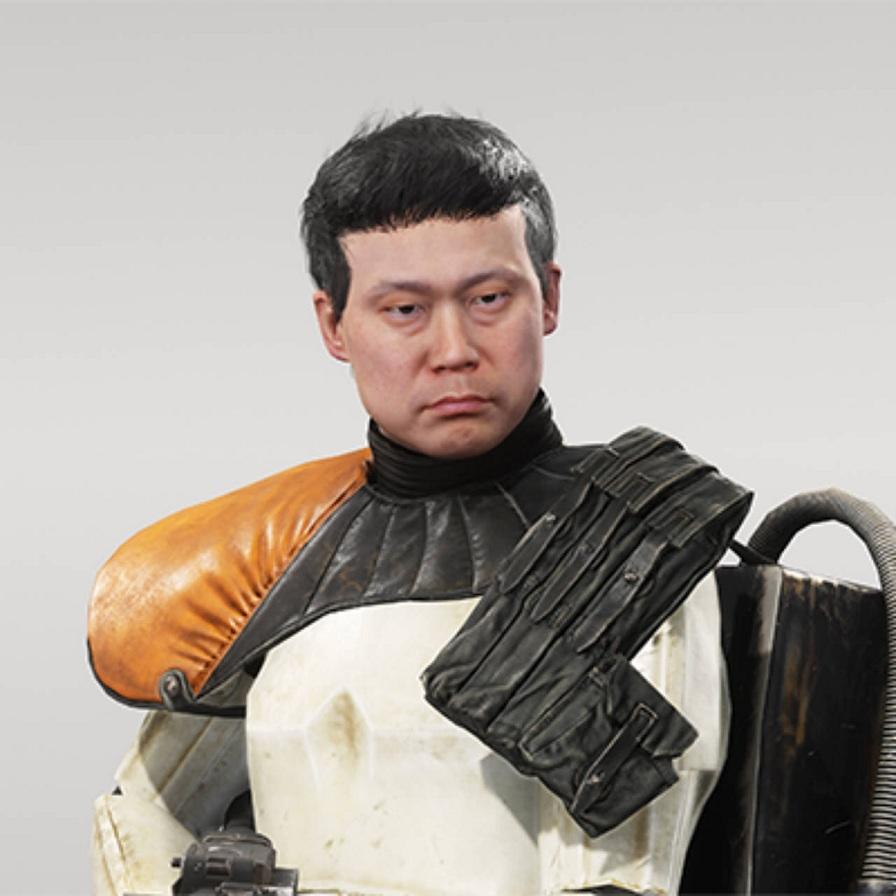 تصاویری جدید از بخش شخصیسازی Star Wars: Battlefront منتشر شد