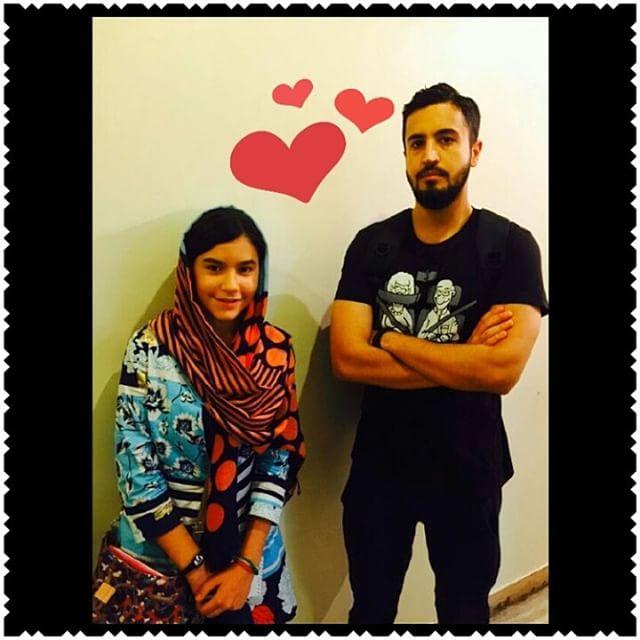 نتایج جستجو برای مهرداد صدیقیان و دوست دخترش | گالری عکس