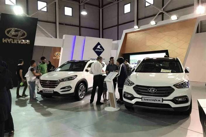 کرمان موتور با تکنیک «دولا پهنا» خودروهای خود را به مشتریان می فروشد