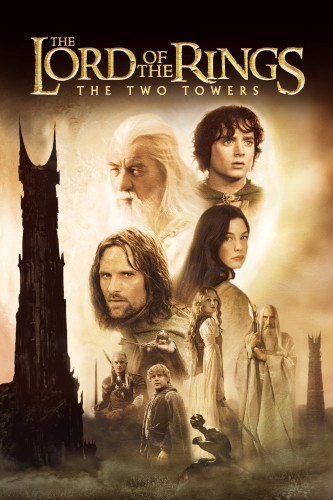 دانلود فیلم The Lord of the Rings The Two Towers 2002