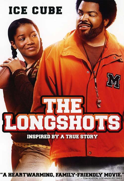 دانلود فیلم The Longshots 2008