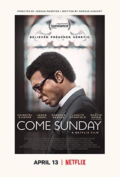 دانلود فیلم Come Sunday 2018
