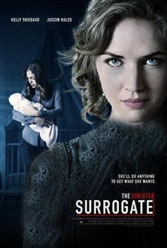 دانلود فیلم The Sinister Surrogate 2018