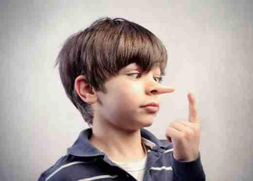 چرا دروغ میگوییم؟ تحلیل دروغ در سنین مختلف ! ixu c                                                       avalinha com 0