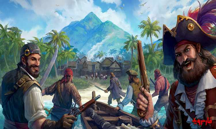 Free Download Mutiny: Pirate Survival RPG
