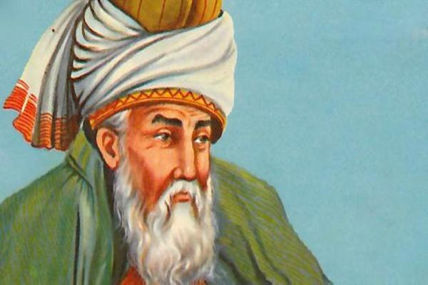 مولانا جلال الدین بلخی