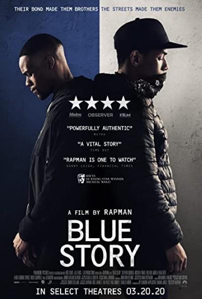 دانلود فیلم Blue Story 2019