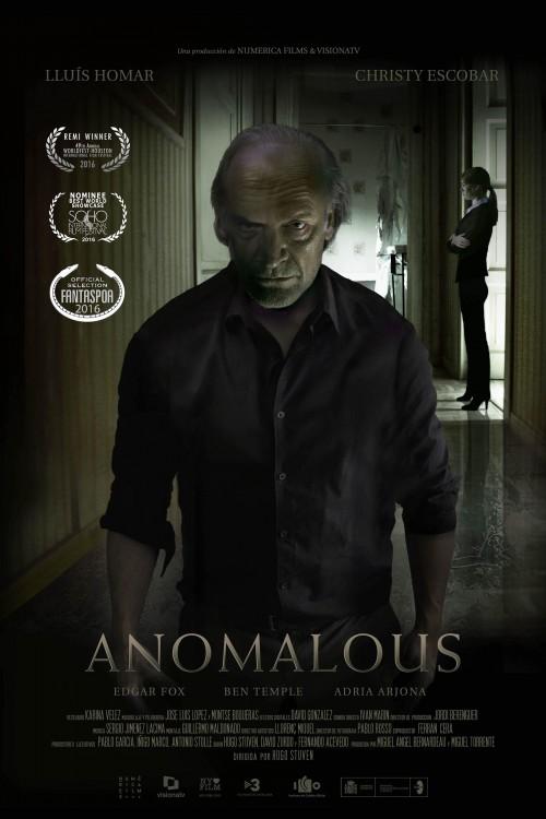 دانلود فیلم Anomalous 2016