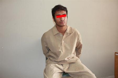 آزار و اذیت دختر 17 ساله توسط مرد جوان