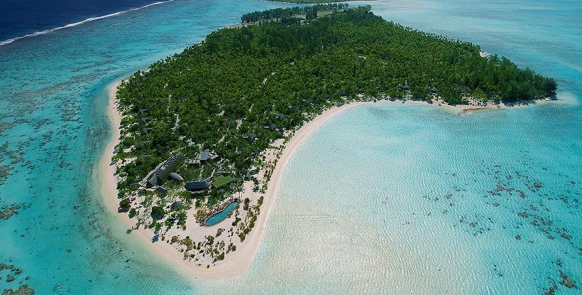 براندو تاهیتی Brando, Tahiti