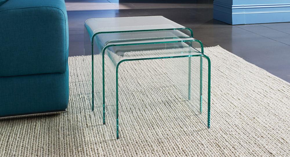 قیمت میز شیشه ای