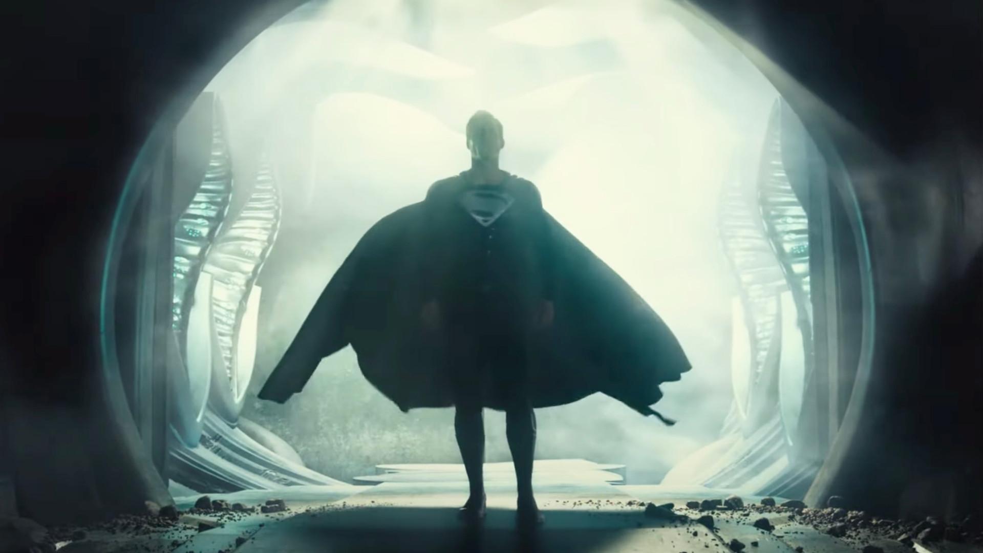 تریلر جدیدی از فیلم Zack Snyder's Justice League با موضوع سوپرمن منتشر شد+فیلم