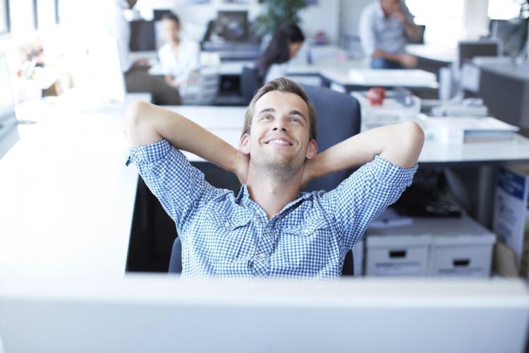 کارک چه زمانی وقت خداحافظی با شغل ۸ ساعته است؟