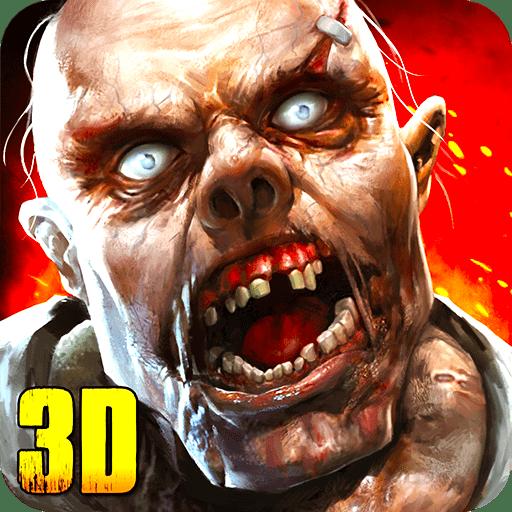 دانلود Zombies: The Killer's Dead 1.41 - بازی زامبی ها: مردگان قاتل اندروید + مود