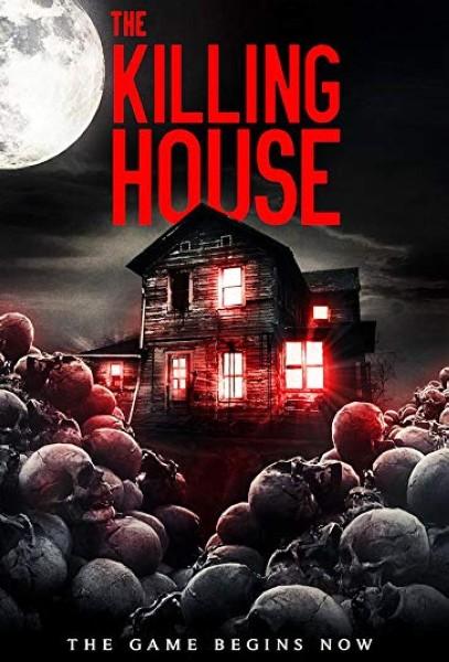 دانلود فیلم The Killing House 2018