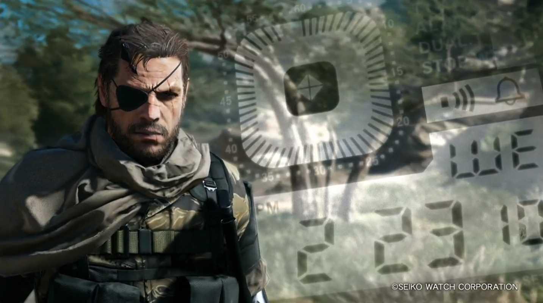 آیا تاریخ انتشار عنوان Metal Gear Solid V فردا اعلام میشود ؟