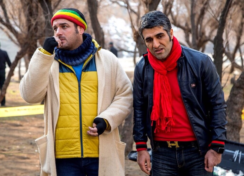 image 5 - فیلم ایرانی خوب، بد، جلف با لینک مستقیم
