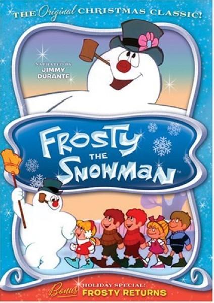 دانلود انیمیشن Frosty The Snowman 1969