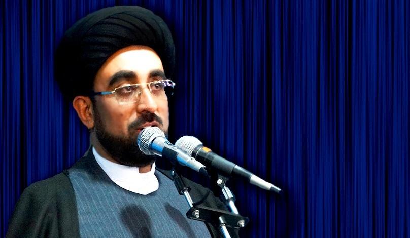 حجت الاسلام موسوی امام جمعه الشتر