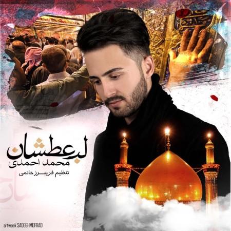 دانلود آهنگ محمد احمدی به نام لب عطشان