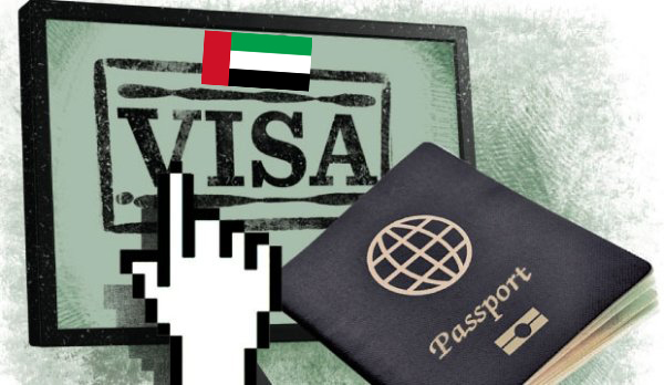 ویزای دبی ویزای امارات