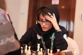 لیست جدید ماهانه فدراسیون جهانی شطرنج و کسب رتبه سوم  بانوان کشور توسط  خانم غزل حکیمی فردمنتشر شد.
