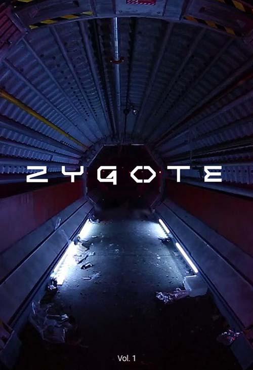 دانلود فیلم Zygote 2017