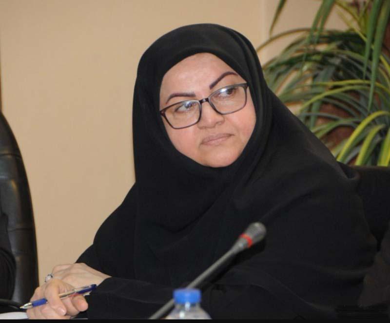 معاون توسعه مدیریت و منابع استانداری گلستان منصوب شد