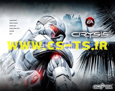 دانلود بکگراند (تم) crysis_background_4 برای کانتر سورس