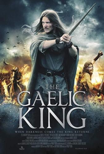دانلود فیلم The Gaelic King 2017