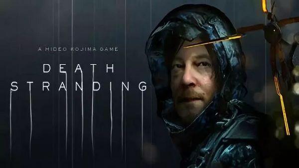 dearh stranding