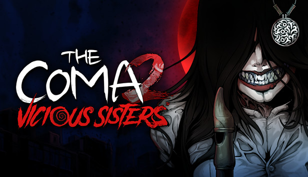 تماشا کنید: The Coma 2: Vicious Sisters برای کنسولها معرفی شد