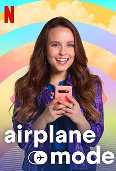 دانلود فیلم Airplane Mode 2020