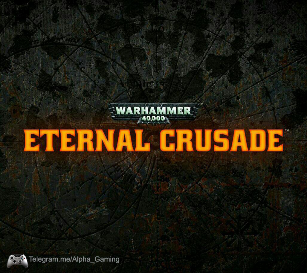 Warhammer 40,000 : Eternal Crusad