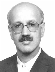 دکتر سیّد حمید میرخانی