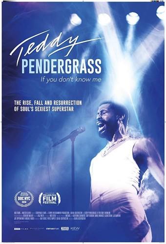 دانلود فیلم Teddy Pendergrass 2018