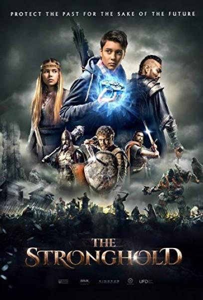 دانلود فیلم The Stronghold 2017