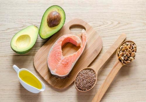 مدیریت استرس با کمک یک رژیم غذایی سالم