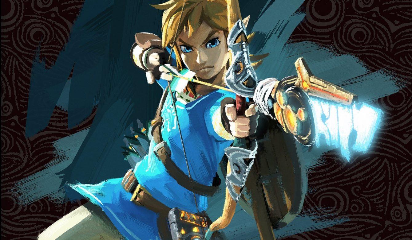 The Legend of Zelda: Breath of the Wild پر فروشترین نسخه از سری بازیهای Zelda در آمریکا شد