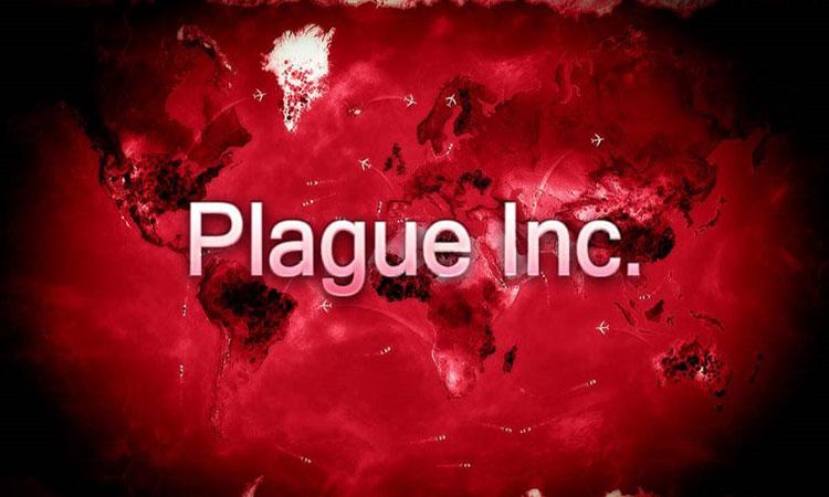 The Plague Inc